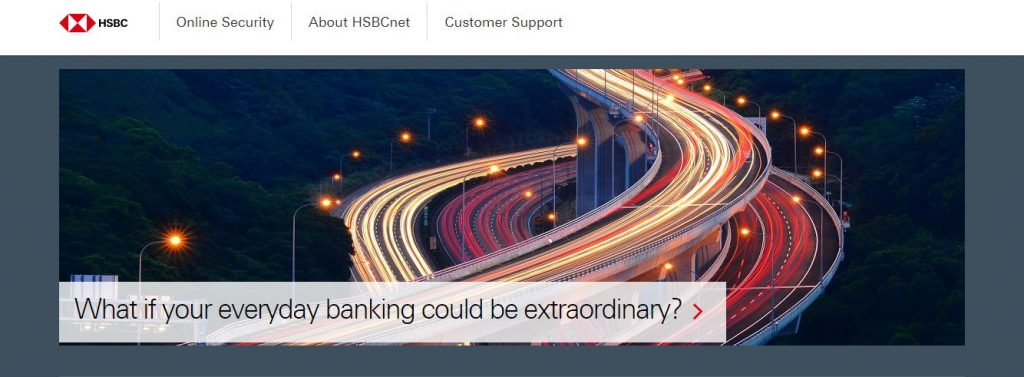 hsbc virtual bank account