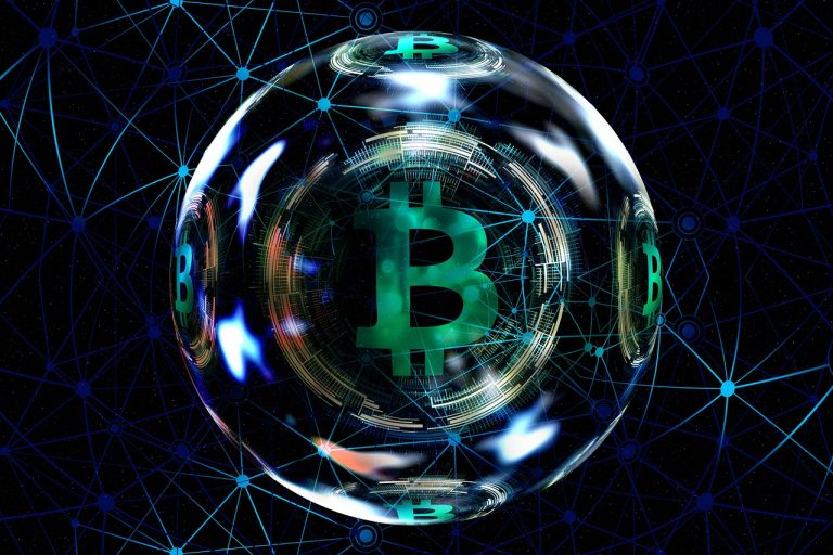 bitcoin quantitative easing