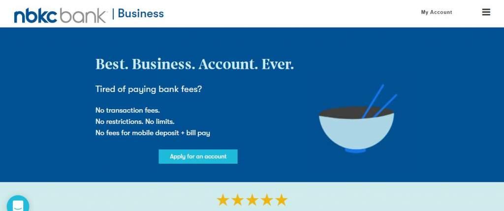 free business bank account USA