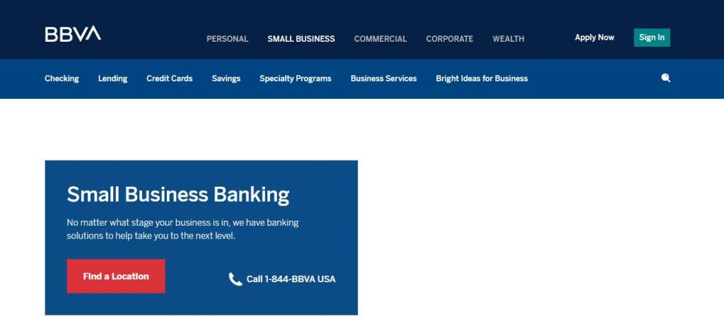 open business bank account US