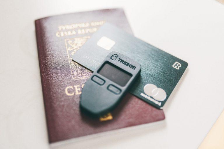 cheap hardware wallet