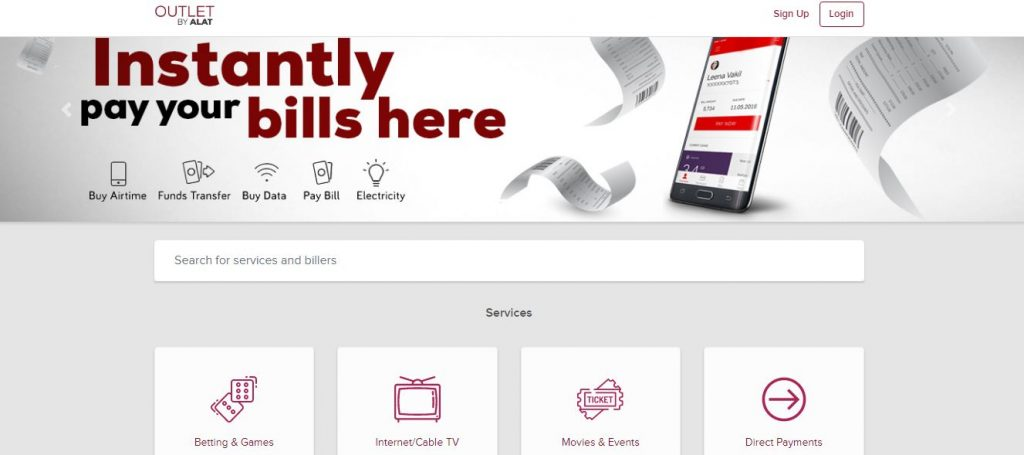 virtual bank account in Nigeria
