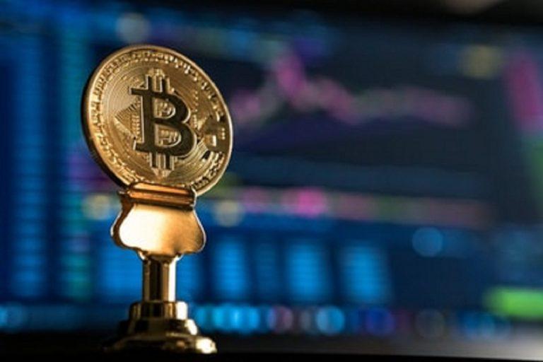 cryptocurrency non profit