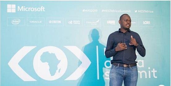fintech startup africa