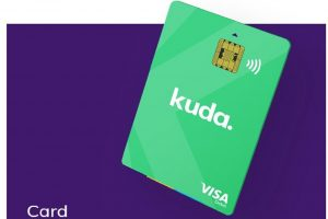 kuda virtual bank nigeria