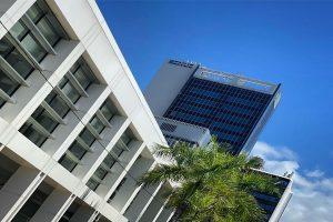 virtual US bank account no residency