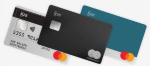 N26 Bank Account
