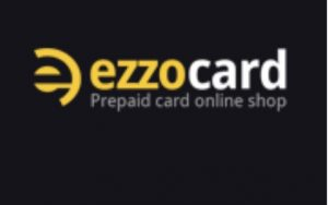 ezzocard virtual prepaid card