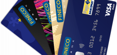 Fineco Bank: A Multichannel & Multicurrency Bank