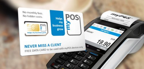 myPOS: An Integrated Global Payments Solution
