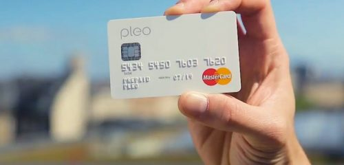 Pleo: Service Provider for the Consolidation of Company Expenses