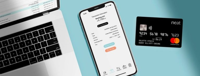 Neat bank review