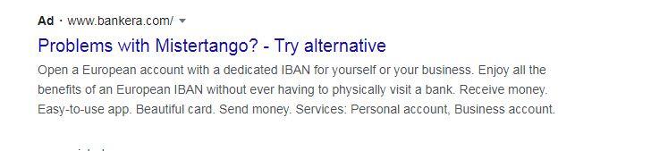 bankera loans review