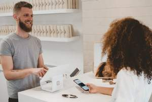 google pay a simple and secure payment app
